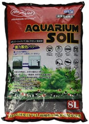 Mr Aqua soil substrate