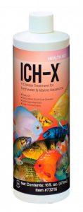 Aquarium-Solutions-ICH-X