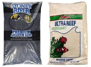 Estes bags black and white