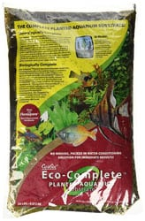 Eco-complete substrate