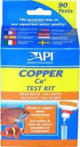 Aquarium Copper_Test_Kit for shrimp