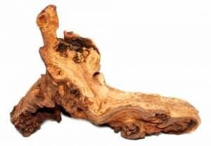 Mopani Wood for shrimp