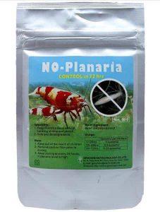 No_planaria