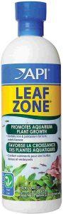 API Leaf Zone - shrimp safe plant fertilizer