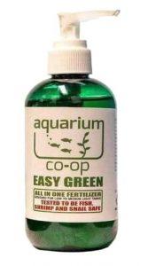Aquarium Co-Op Easy-green - shrimp safe plant fertilizer