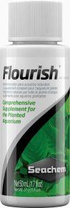 Seachem Flourish - shrimp safe plant fertilizer