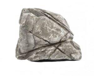 Yama stone (Iwagumi aquascape)