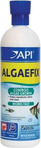 API algaefix vs hair algae