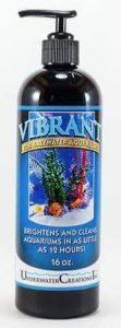 Vibrant Liquid vs Bubble algae