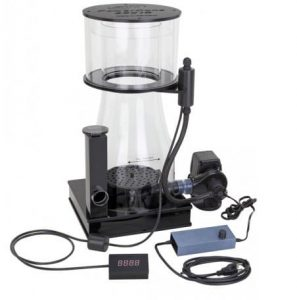 How To Set Up A Saltwater Aquarium skimmer