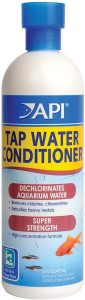 API Tap Water Conditioner. Do We Need Water Conditioners. Which One to Choose.