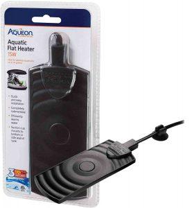 6 Popular Heaters for Small Tanks - Aqueon Mini Aquarium Heater