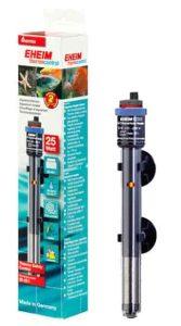 6 Popular Heaters for Small Tanks - Eheim Jager Thermostat Aquarium Heater 25w